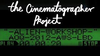 Download The Cinematographer Project: Alien Workshop - TransWorld SKATEboarding Video