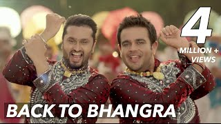 Download Back To Bhangra | Roshan Prince Ft. Sachin Ahuja | Latest Punjabi Songs Video