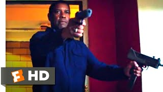 Download The Equalizer 2 (2018) - Crackhouse Crackdown Scene (3/10) | Movieclips Video