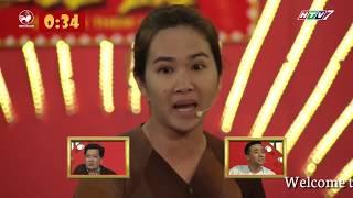 Download Thách Thức Danh Hài | ″Cô giáo YouTube″ Cẩm Hà khiến Trấn Thành, Trường Giang cười khoái chí Video