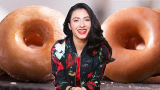 Download Homemade Vs. Store-Bought: Doughnuts Video
