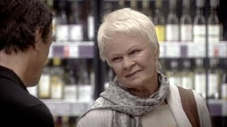 Download Dame Judi Dench causes havoc - Tracey Ullman's Show: Episode 1 Preview - BBC One Video