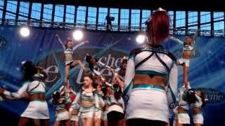 Download Junior Elite 2nd stunt + Dance X-Evolution Video