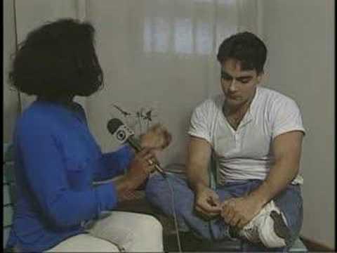 guilherme de padua entrevista
