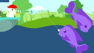 Download THE NIGHTFISH SIRE!! - Cat Goes Fishing! Video