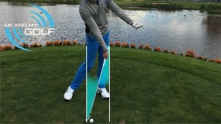 Download GOLF SWING BALL STRIKING IMPACT DRILL Video