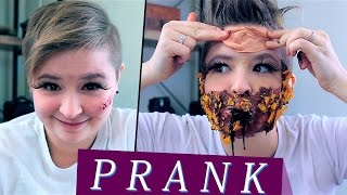 Download Hilarious Prank on Wife Gone So Wrong It's Right. Video