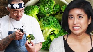 Download Can Chefs Make Broccoli-Haters Change Their Mind? Video
