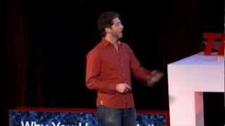 Download Why you have to fail to have a great career: Michael Litt at TEDxUW Video