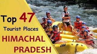 Download ″HIMACHAL PRADESH″ Top 47 Tourist Places | Himachal Pradesh Tourism Video