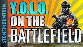 Download BEST BF3 PLAYER EVER ″YOLO On The Battlefield″ [10] ″Best Battlefield 3 Video″ Video