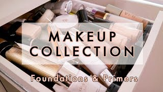 Download MAKEUP COLLECTION 2018 - Primers & Foundations Video