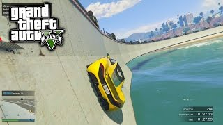 Download GTA 5 Funny Moments #558 with Vikkstar Video