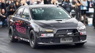 Download New EVO X World Record (AWD MONSTER) Video