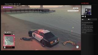 Download Watchdogs 2 part 9 with a guy Video