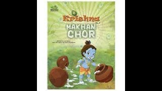 Download Krishna - Makhan Chor Movie - Hindi Video