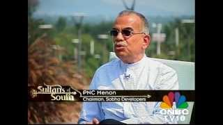 Download CNBC Sultans of South MR PNC Menon Interview Part 1 Video