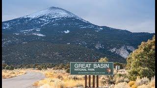 Download Great Basin National Park Video