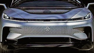 Download Faraday Future FF 91 | 2019 | Soon ready to fight Tesla Model S Video