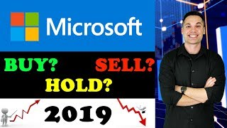 Download Is MICROSOFT Stock a Buy in 2019? - (MSFT Stock Analysis & Review) Video