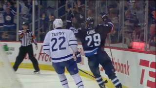 Download Patrik Laine | Hat Trick vs Maple Leafs | Oct 19 2016 Video