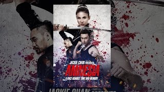 Download Jackie Chan Presents: Amnesia Aka Who Am I 2015 Video
