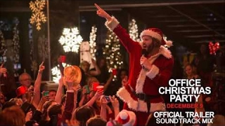 Download Office Christmas Party - Soundtrack Song Music Mix | Trailer Soundtrack Compilation Video