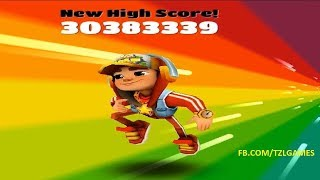 Download Subway Surfers Gameplay HD 2 by SYBO Games JAKE STAR OUTFIT AND MYSTERY BOXES OPENING - TZL Games Video