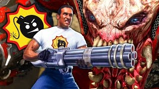 Download SERIOUS FUN WITH SERIOUS SAM Video