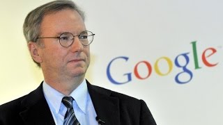 Download Google Chairman: Tim Cook is wrong about us Video