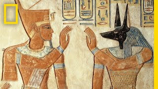 Download Ancient Egypt 101 | National Geographic Video