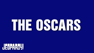 Download Jeopardy! Presents: THE OSCARS Video