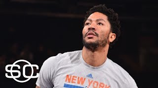Download Derrick Rose Signs One-Year Deal With Cavaliers | SportsCenter | ESPN Video