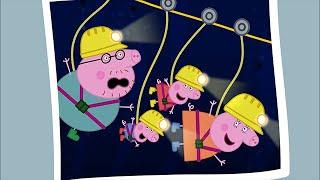 Download We Love Peppa Pig Caves #45 Video