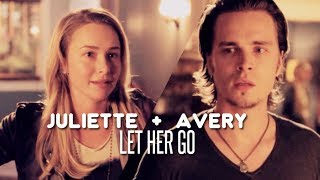 Download Juliette + Avery (Nashville) Story | Let Her Go 2x10 Video