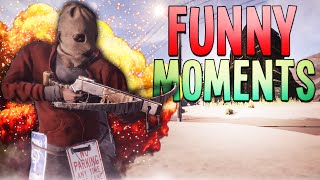 Download Rust Funny Moments - Hilarious Raid, Fails, Dueling, Jackass! Video