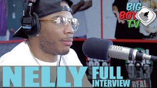 Download Nelly Talks About The St. Louis Rams, Shantel Jackson, And More! (Full Interview) | BigBoyTV Video