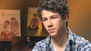 Download Nick Jonas Talks About Diabetes With Dlife - Part 1 Video