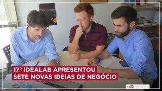 Download Ideias de Negócio - 17º IdeaLab Video