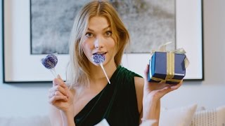 Download How To Prep for a Holiday Party | Karlie Kloss Video