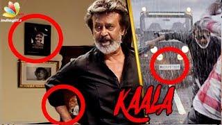 Download HIGHLIGHTS : 5 Hidden Things in Kaala Teaser | Rajinikanth, Dhanush | Pa. Ranjith Video