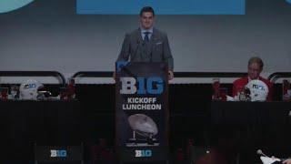 Download David Blough - 2017 Kickoff Luncheon Speech Video