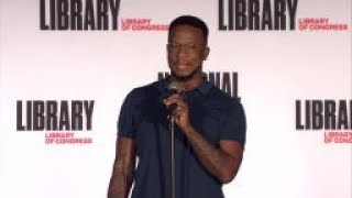 Download Poetry Slam: 2018 National Book Festival Video