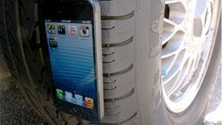 Download Introducing the Apple iCar - iPhone 5 Destroyed Video