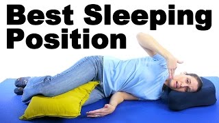 Download Best Sleeping Position - Ask Doctor Jo Video