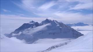 Download Visit to Antarctica confirms The discovery of frozen Alien Civilization Video