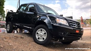 Download Tata Xenon DLE 3.0L DiCOR 2018 | Real-life review Video
