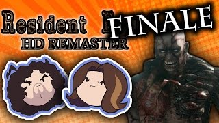 Download Resident Evil HD: Finale - PART 30 - Game Grumps Video