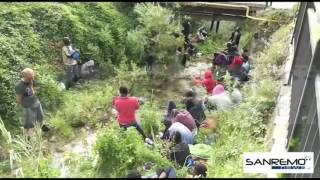 Download Migranti sul Roya a Torri - 26 giugno 2017 Video