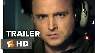 Download Eye in the Sky Official North American Trailer (2015) - Aaron Paul, Helen Mirren War Thriller HD Video